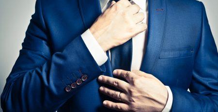 escolhendo a gravata ideal