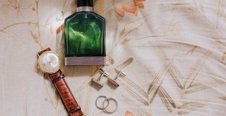 tres dicas de perfumes masculinos