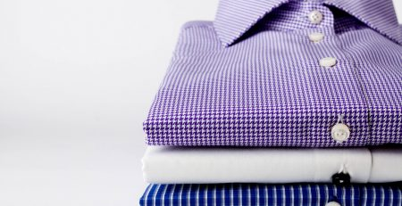 melhor maneira lavar camisa social
