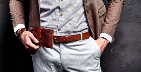 bolsa masculina acessorios