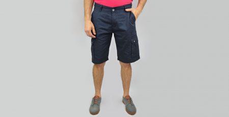 bermuda cargo dicas como usar moda masculina