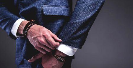 acessorios masculinos com estilo