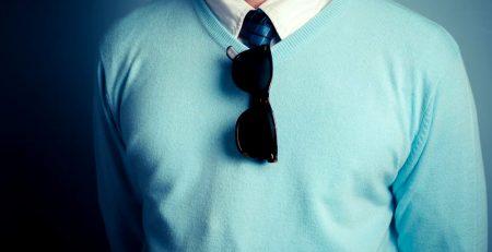 moda masculina estilo preppy