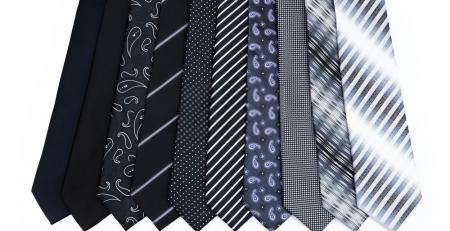 combinacao de gravatas